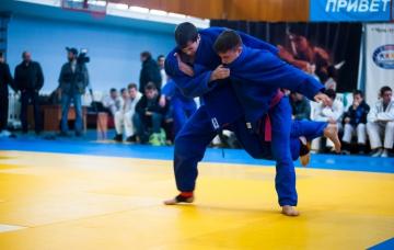первенство Крымского федерального округа по дзюдо среди юношей и девушек до 18 лет.